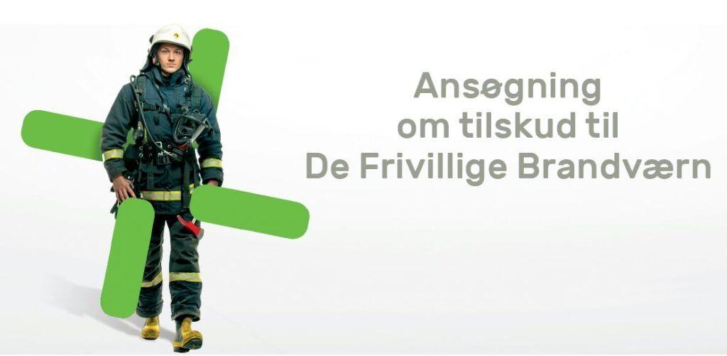 Tilskud fra Sønderjysk Forsikring